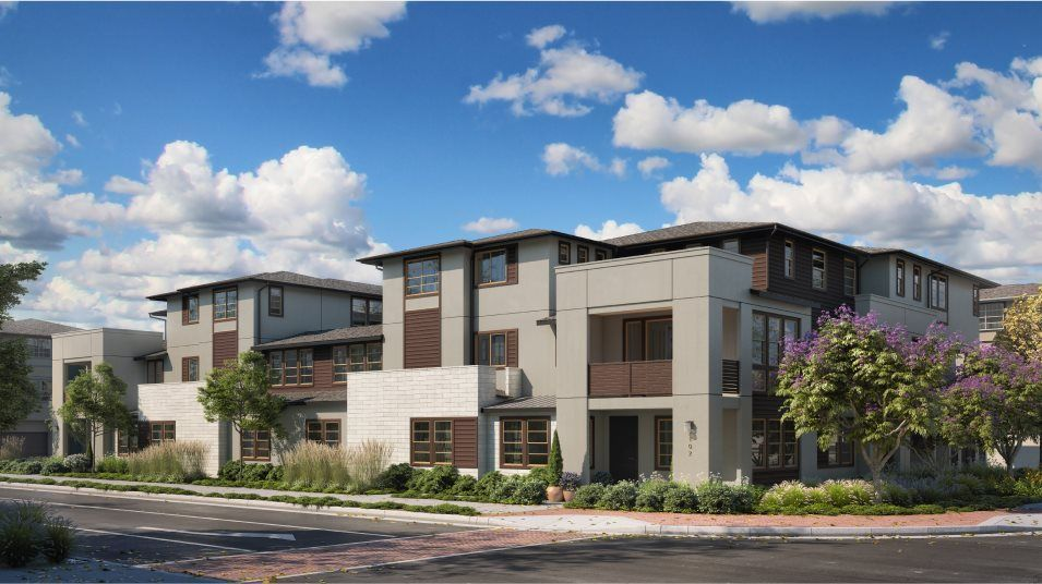 Ready To Build Home In Boulevard - Downing Community
