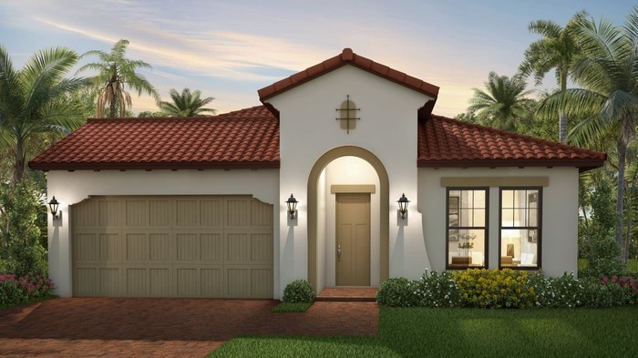 Ready To Build Home In Parkland Bay - Executive Collection Community
