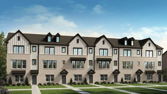 Ready To Build Home In Wendwood Terrace Community