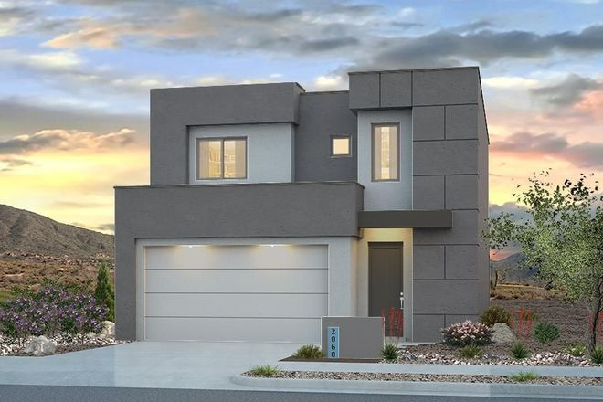 Ready To Build Home In 35 North Community