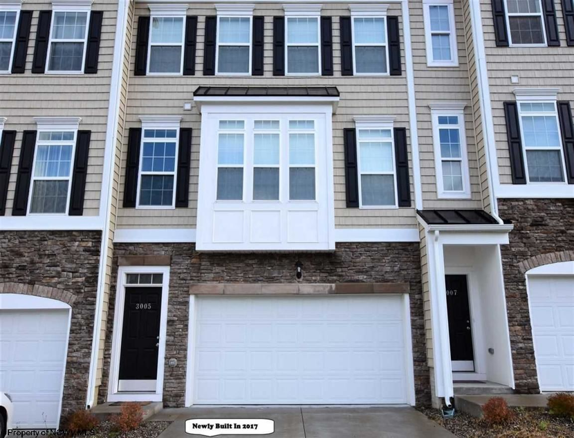 3005 SUN VIEW DRIVE Morgantown WV 26505 id-1977244 homes for sale