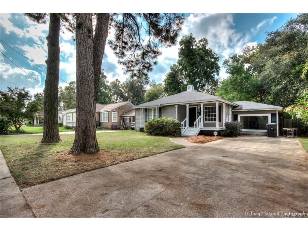 4444 Clingman Drive Shreveport La 71105 Homes Com