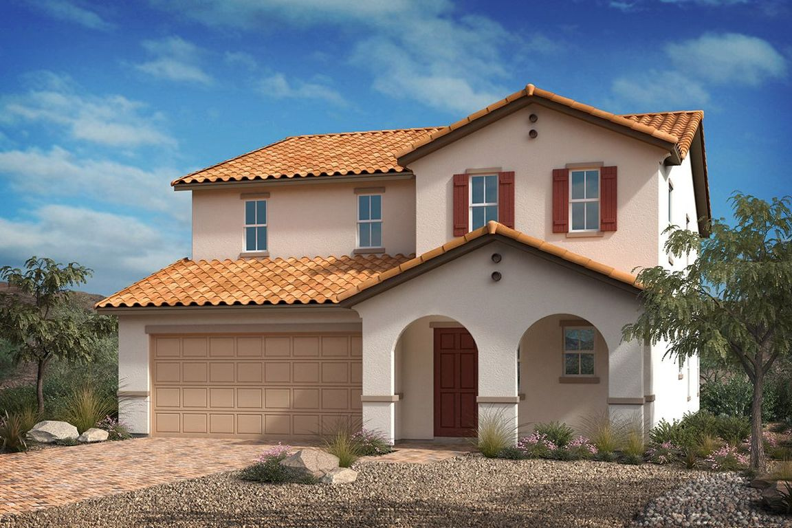Ready To Build Home In Reserves at Saddlebrook Community
