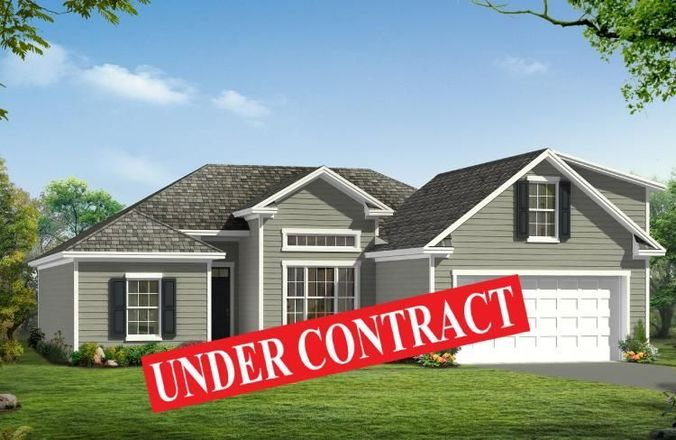 Move In Ready New Home In Savannah Highlands Community