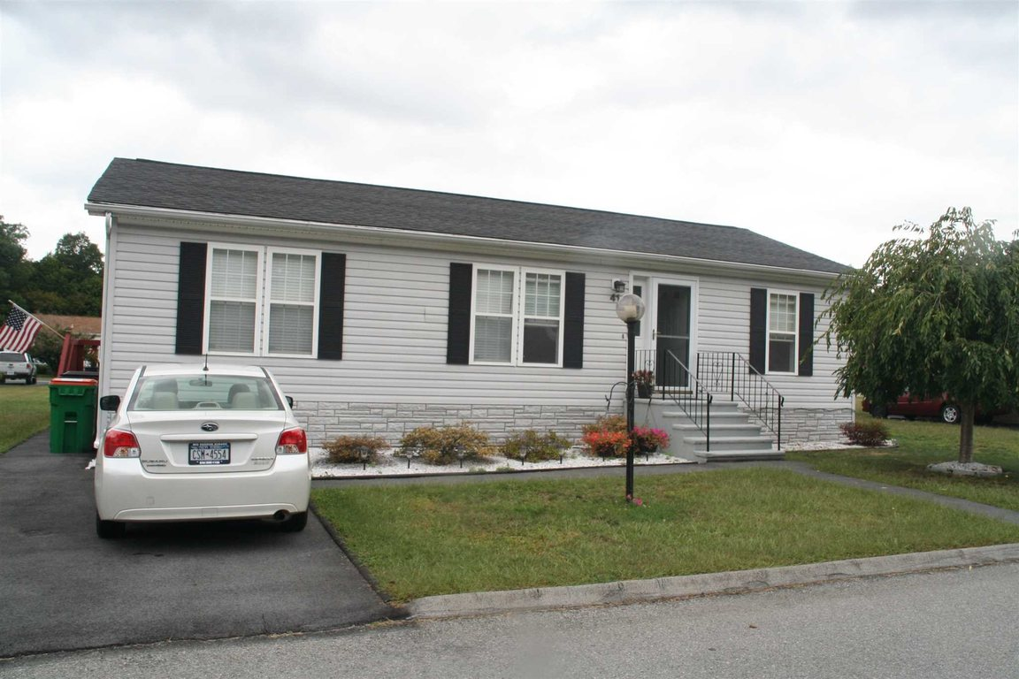 Hyde Park NY Mobile Homes For Sale