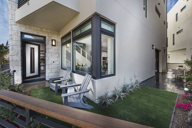 Ready To Build Home In Encore at Playa Vista Community