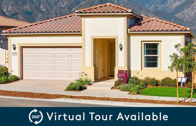 Ready To Build Home In Ambrosia at Eagle Crest Community