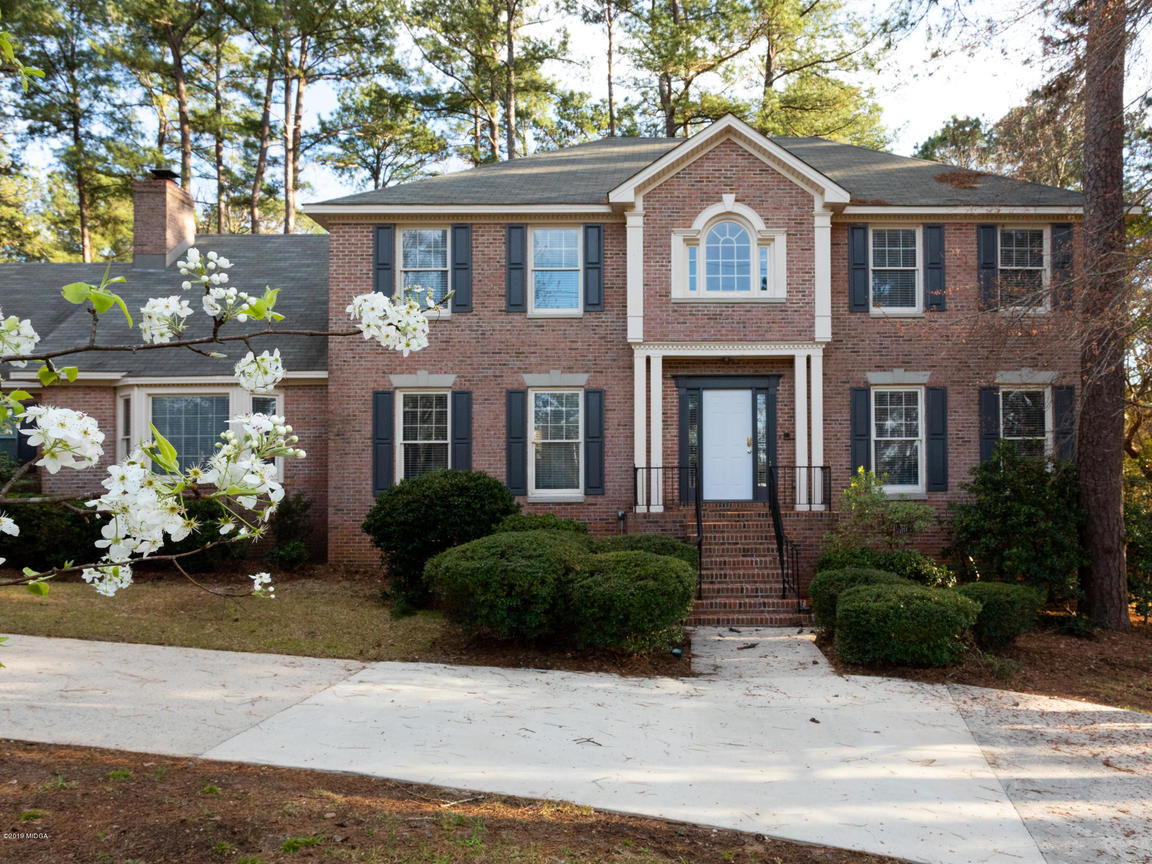 Marvelous Home For Sale 329 000 4914 Zebulon Road Macon Ga 31210 Beutiful Home Inspiration Ponolprimenicaraguapropertycom