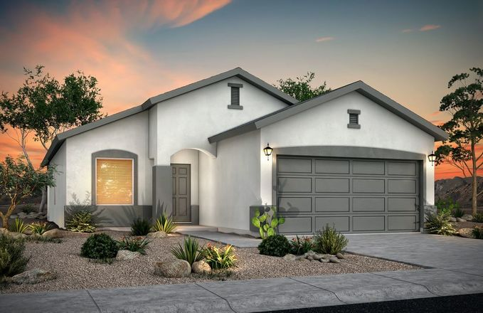 Ready To Build Home In Metro Park Village Community