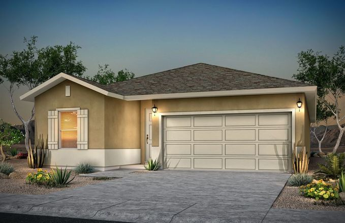 Ready To Build Home In Elk's View Estates Community