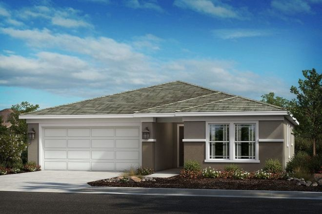 Ready To Build Home In Summerhill Community