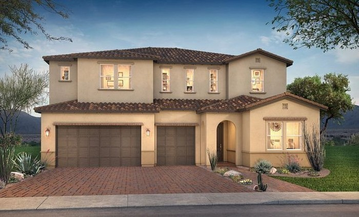 Ready To Build Home In Northview at Stone Butte Community