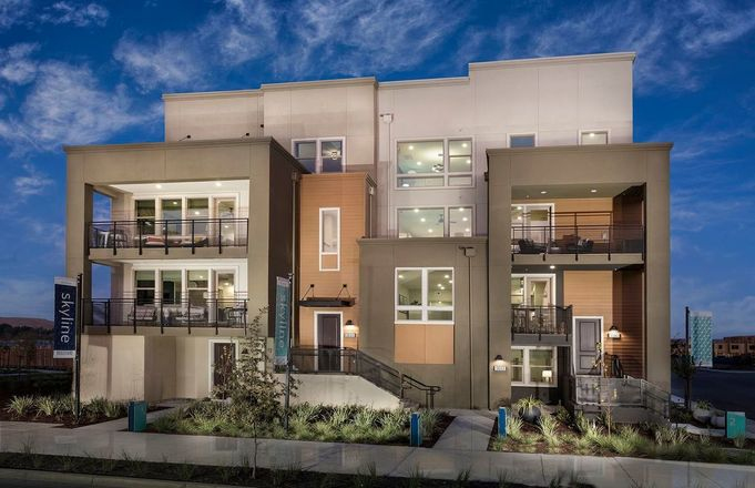Ready To Build Home In Boulevard - Skyline Community