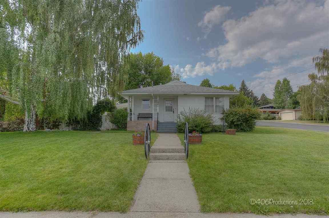 1901 5TH AVE Helena MT 59601 id-1828441 homes for sale