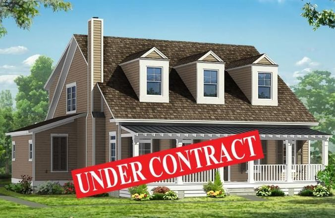 Move In Ready New Home In Bluffside at Country Club Creek Community