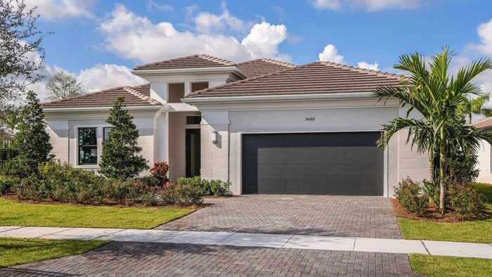 Ready To Build Home In Cresswind Lakewood Ranch Community