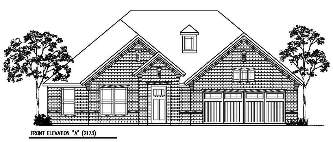 Ready To Build Home In Bergeron Addition Community