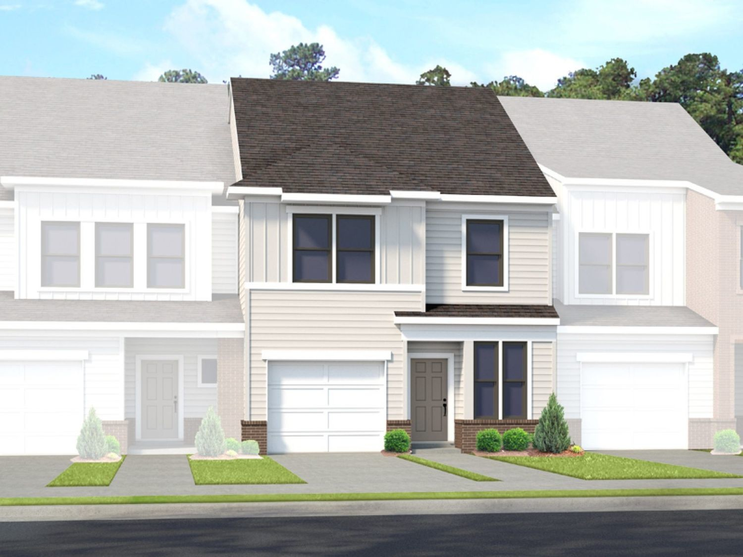 Ready To Build Home In Wescott Community