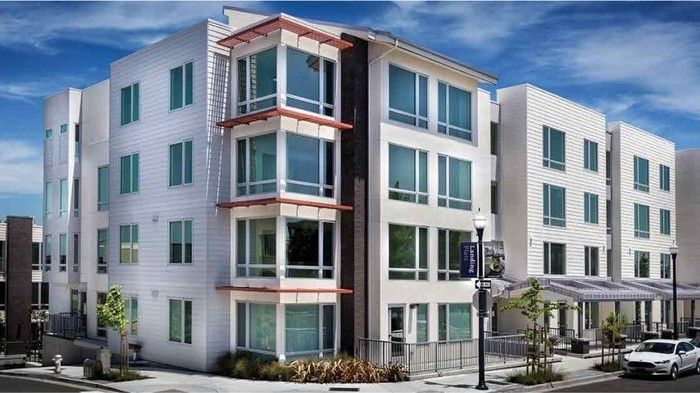 Ready To Build Home In The San Francisco Shipyard - Landing Community