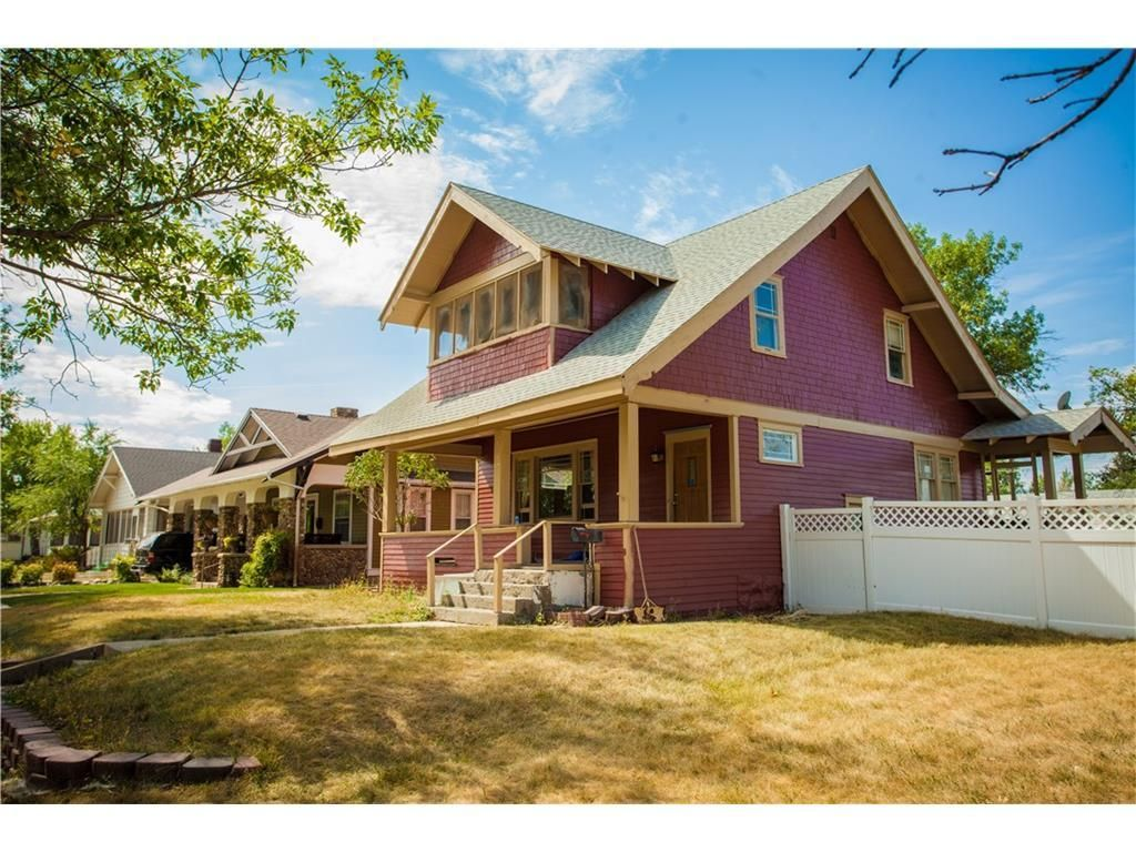 515 3RD STREET W Roundup MT 59072 id-330982 homes for sale