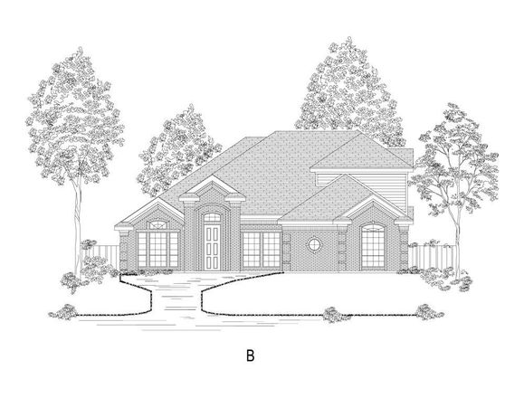 Ready To Build Home In Silver Creek Meadows Community
