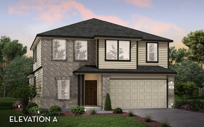 Ready To Build Home In Medical Center South  Sunnyside Community