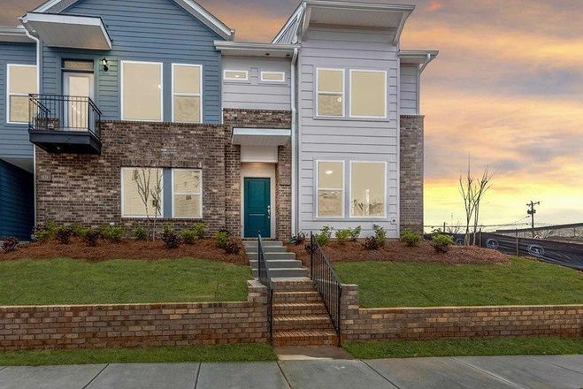 Ready To Build Home In Brightwalk Community