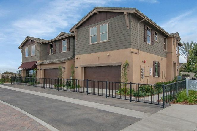 Ready To Build Home In Brisas at Pacific Ridge Community