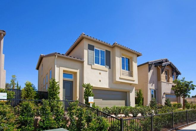 Ready To Build Home In Calistoga at the Promontory Community