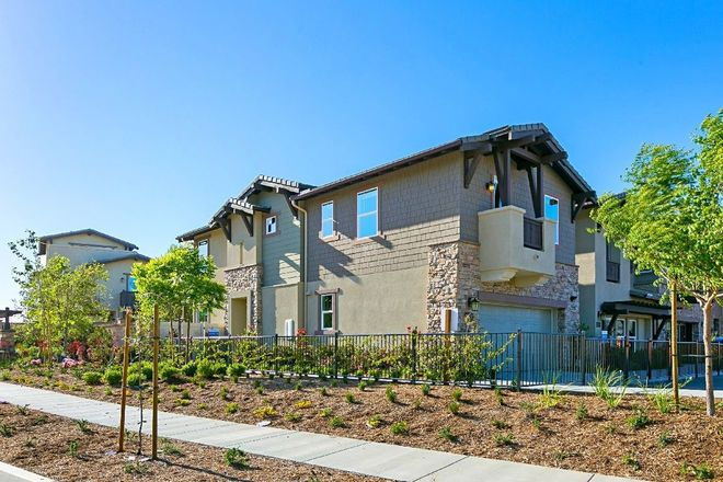 Ready To Build Home In Blue Sage at The Preserve Community