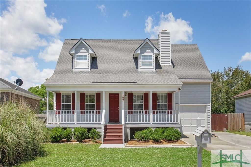 Homes For Sale in The Neighborhood Of Battery Point ...