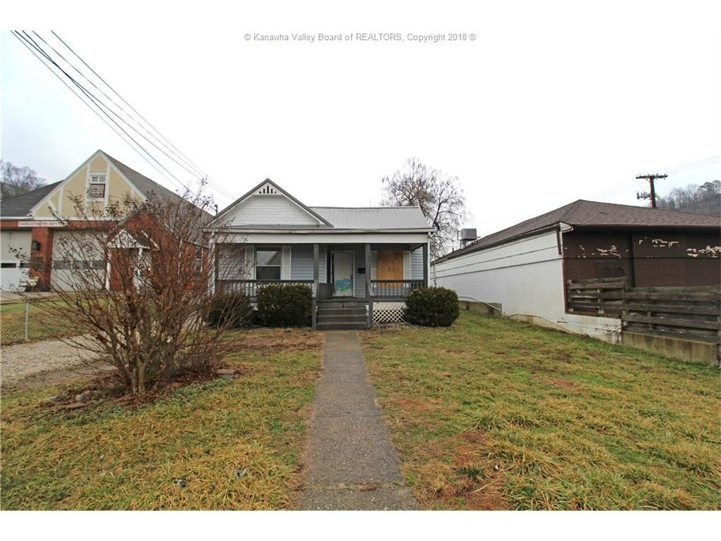 126 CORA STREET Charleston WV 25302 id-328751 homes for sale