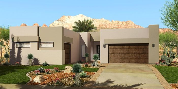 Move In Ready New Home In Ocotillo Community