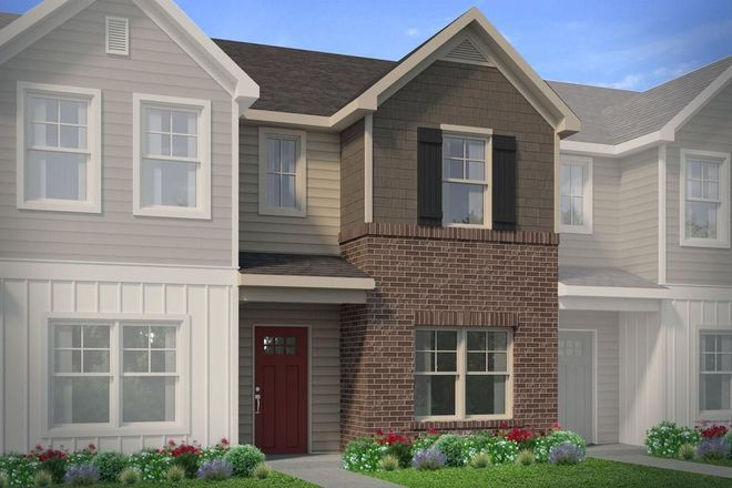 Ready To Build Home In Villages Of East Point Community