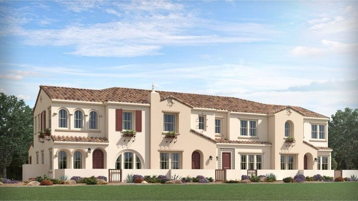 Ready To Build Home In Echelon - Treviso Community