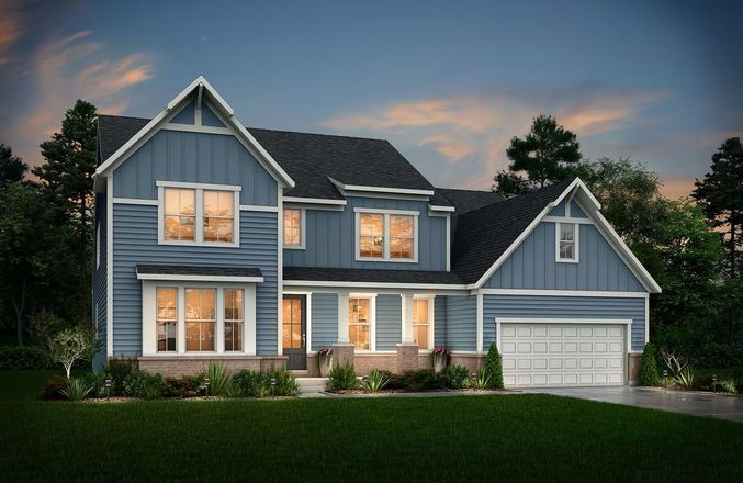 Indianapolis In New Homes For Sale Homes Com