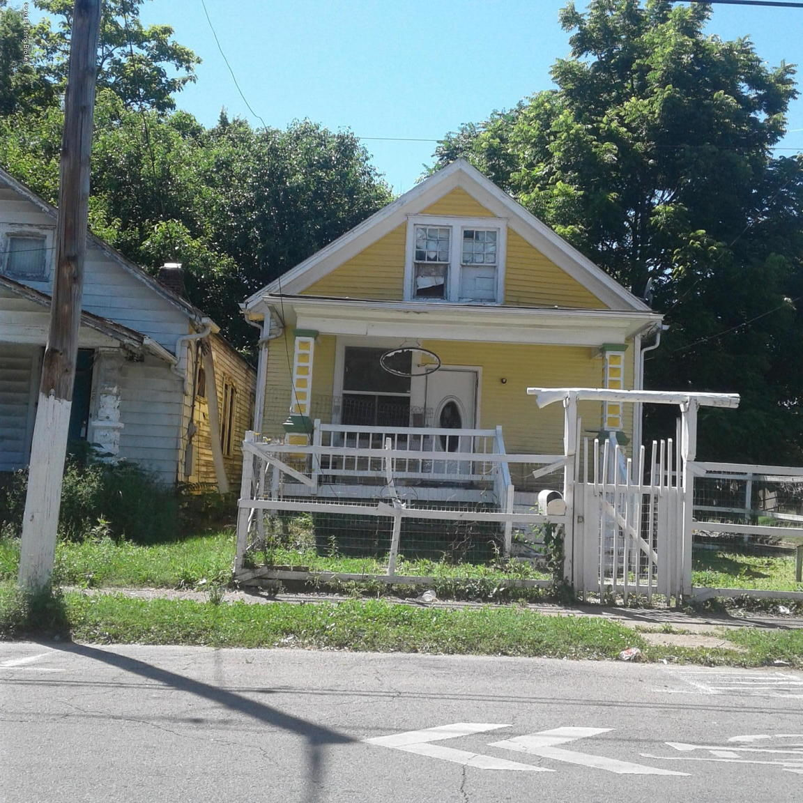 218 S 25TH ST Louisville KY 40212 id-1974489 homes for sale