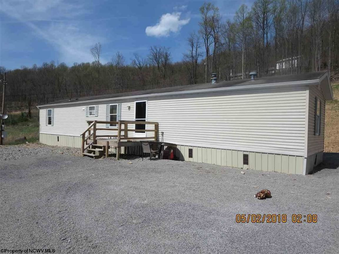 15748 BARBOUR COUNTY HIGHWAY Philippi WV 26416 id-1510280 homes for sale