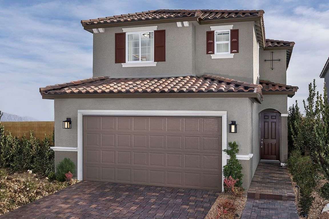 Ready To Build Home In Landings at Montecito Community