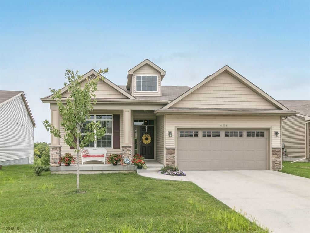 925 S 90TH STREET West Des Moines IA 50266 id-1579323 homes for sale