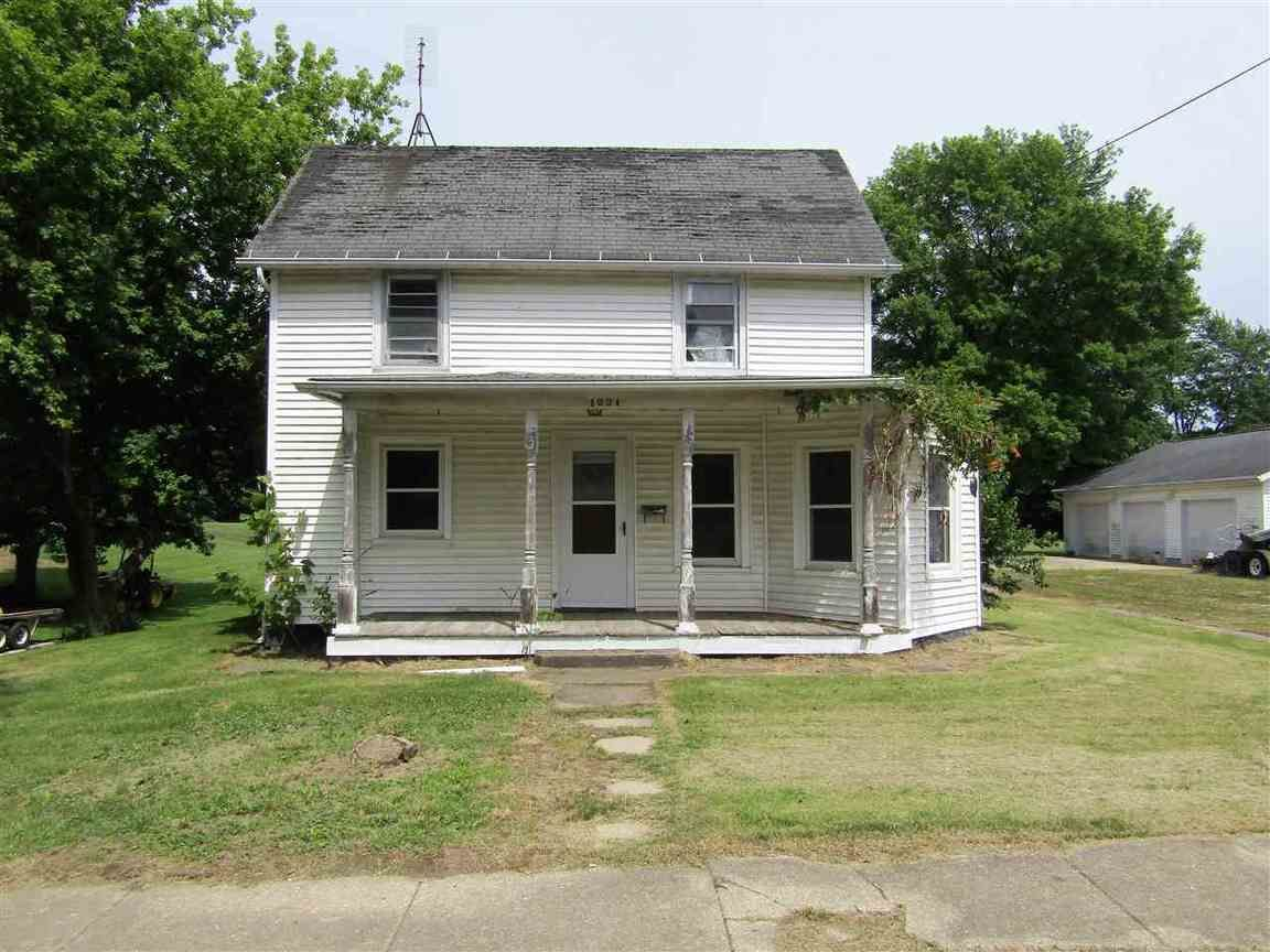 1221 S ILLINOIS STREET Lewistown IL 61542 id-1835191 homes for sale