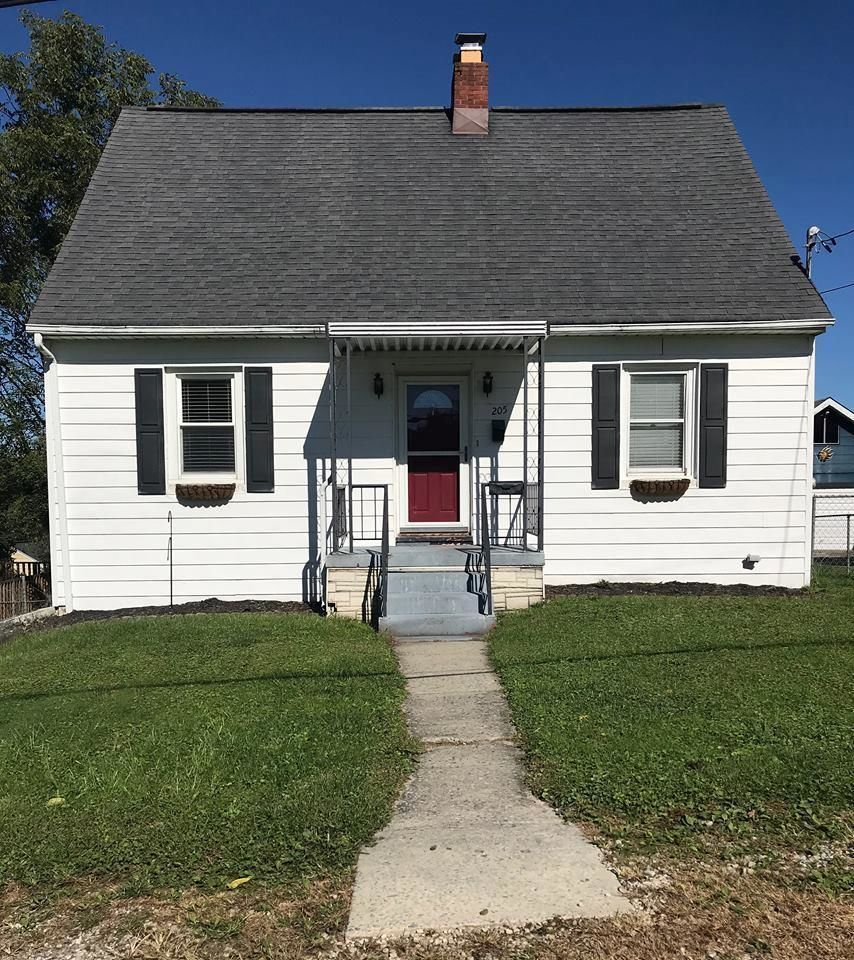205 AVON STREET Beckley WV 25801 id-1668304 homes for sale