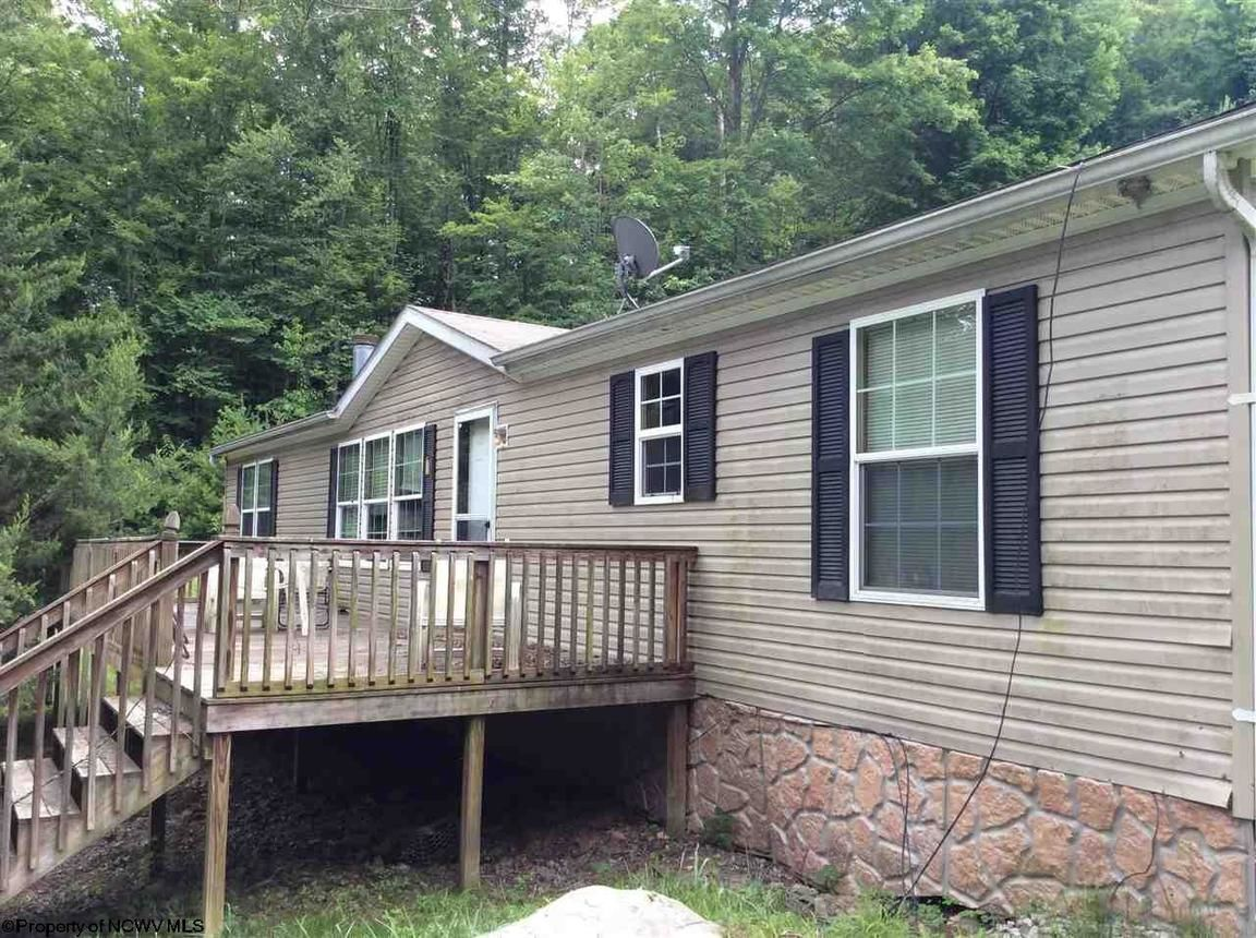 1922 WALTON ROAD Rock Cave WV 26234 id-1750677 homes for sale