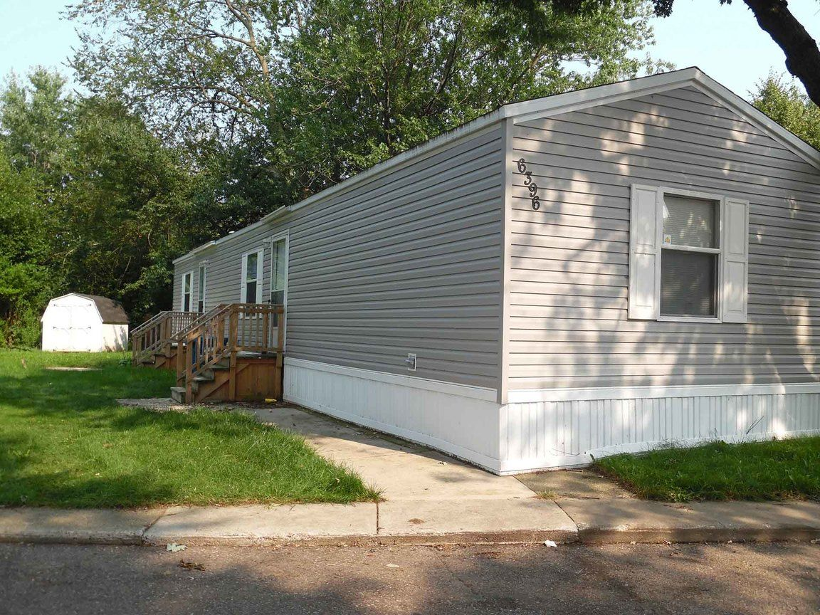 Awesome Mobile Homes For Sale In Kent County Mi Homes Com Complete Home Design Collection Papxelindsey Bellcom