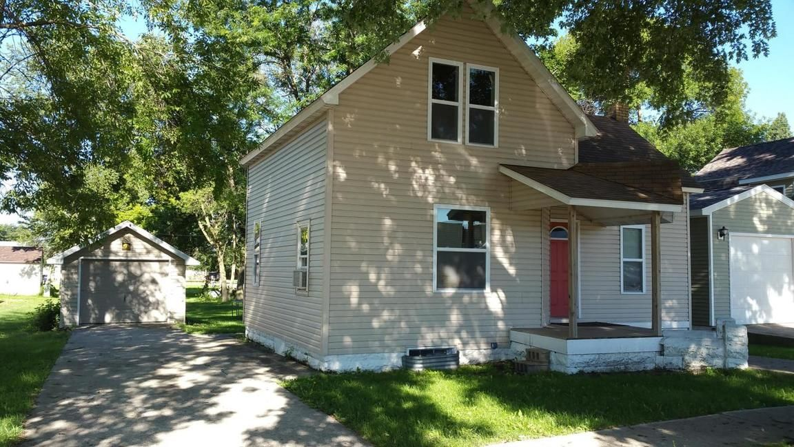 223 6TH STREET Armstrong IA 50514 id-960549 homes for sale