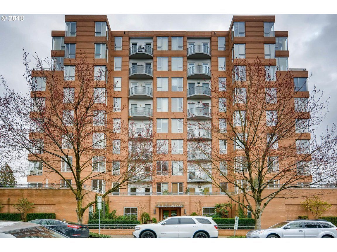 1132 SW 19TH AVE 612 Portland OR 97205 id-709349 homes for sale