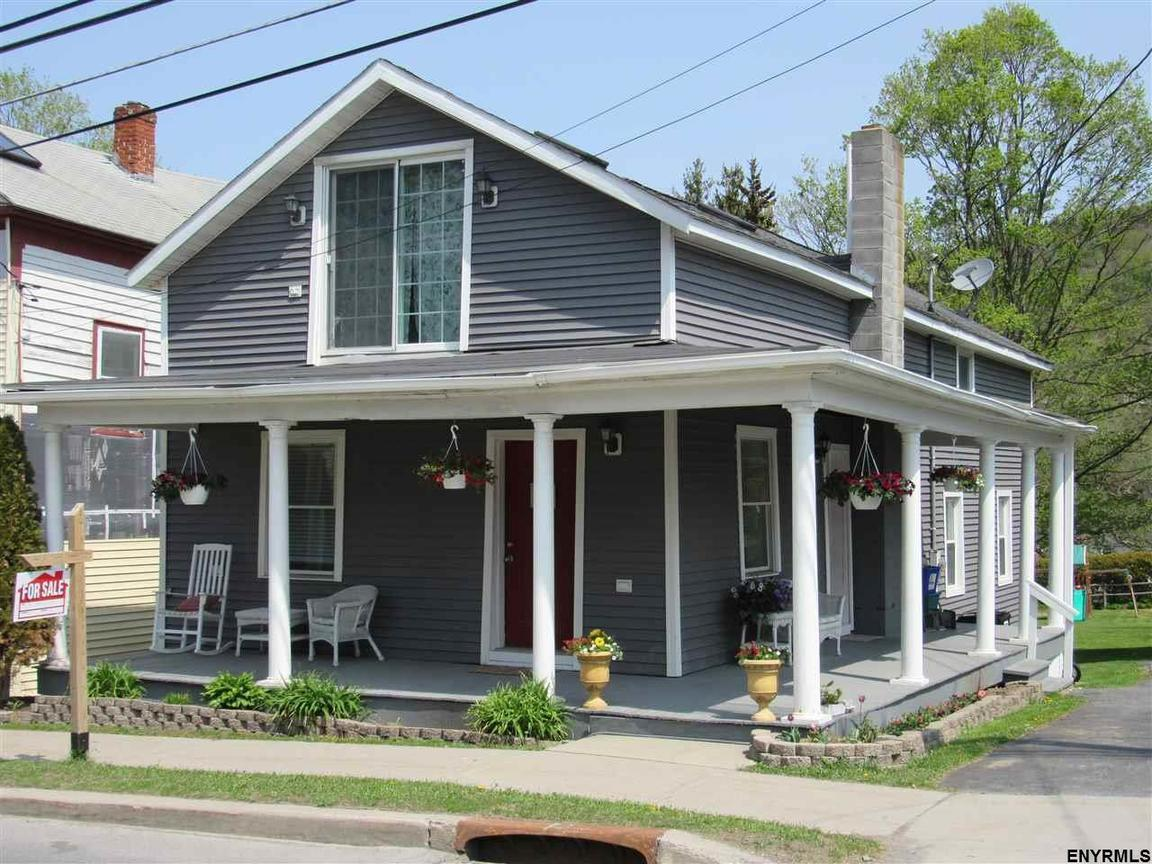 261 MAIN ST Richmondville NY 12149 id-878151 homes for sale