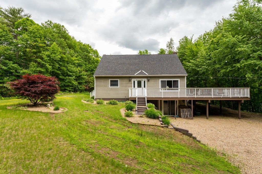 121 BIRCH HILL ROAD New Durham ME 03855 id-1423533 homes for sale