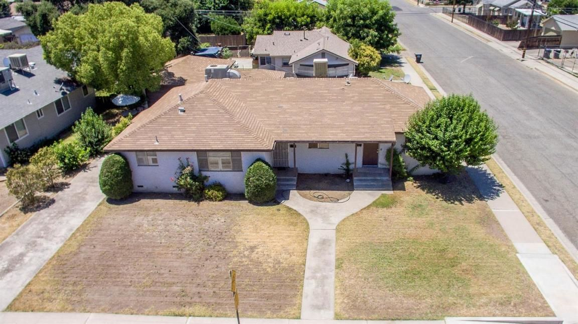 Visalia, CA Multi Family Homes For Sale | Real Estate by