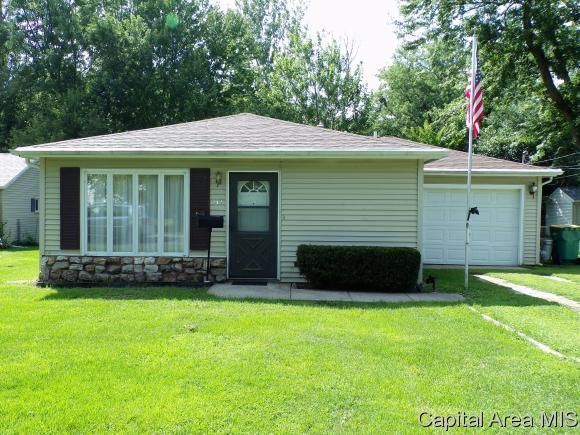1232 S KELLOGG ST Galesburg IL 61401 id-1068487 homes for sale